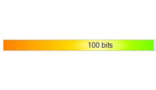 GAIDO mot de passe sécurisé 100bits